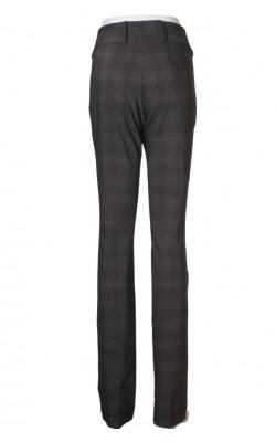 Pantaloni stofa fina lana Riccovero, marime 40