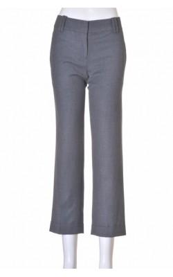 Pantaloni stofa gri Ann Taylor, marime 38