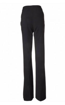 Pantaloni stofa neagra Calvin Klein, marime 48