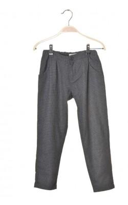 Pantaloni stofa Zara, 8 ani