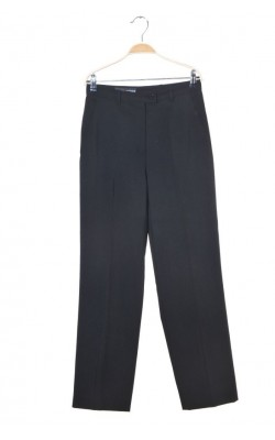 Pantaloni talie inalta Gerry Weber, wide leg, marime 38