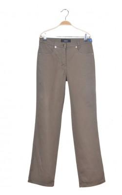 Pantaloni kaki talie normala Vianni, marime 38