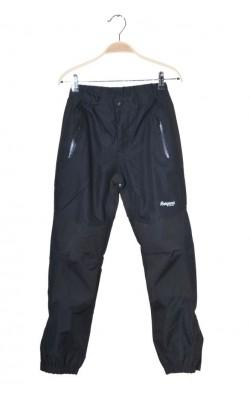 Pantaloni tehnici schi/tura Bergans Evje, 9 ani