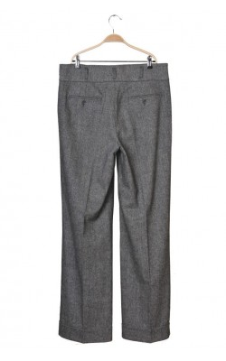 Pantaloni tesatura lana Cambio, marime 46
