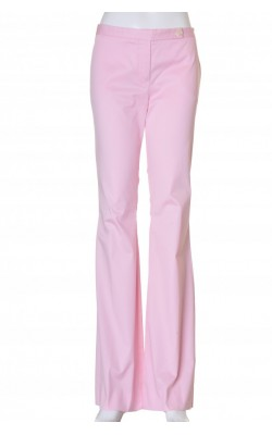 Pantaloni stretch din bumbac The Limited, marime 38