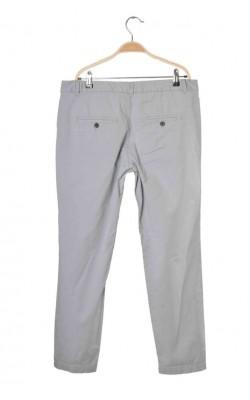 Pantaloni tigareta H&M L.o.g.g., marime 44