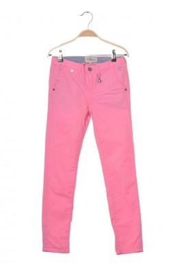 Pantaloni tigareta Kappahl, talie ajustabila, 11-12 ani