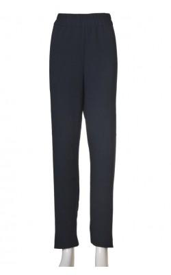 Pantaloni tigareta Lindex, talie pe elastic, marime XXL