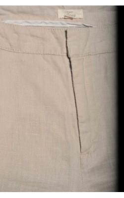 Pantaloni tigareta panza de in Tara, marime 42