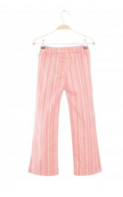 Pantaloni stretch in dungi Tik&Tak, 7 ani