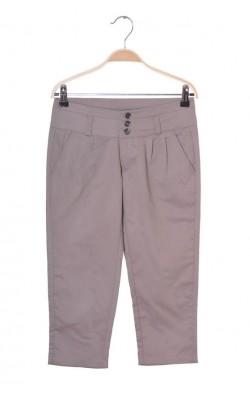 Pantaloni trei sfertui Sea Collection, marime XS