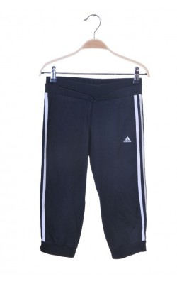 Pantaloni trei sferturi Adidas, 12 ani