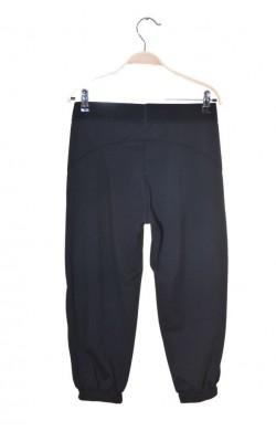 Pantaloni trei sferturi antrenament H&M, marie 36/38