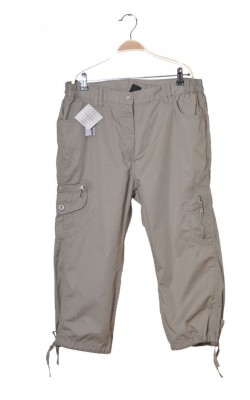 Pantaloni trei sferturi Cellbes of Sweden, kaki, marime 46