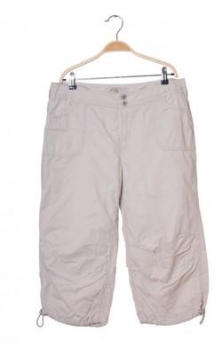 Pantaloni trei sferturi Gira Puccino, marime 44
