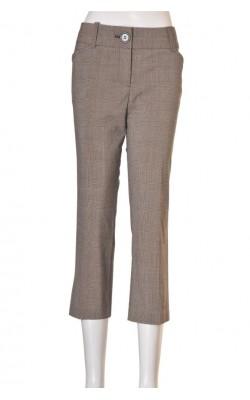 Pantaloni trei sferturi H&M, marime 38