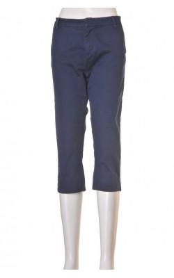 Pantaloni trei sferturi Holly and White by Lindex, marime 40