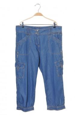 Pantaloni trei sferturi Jensen, marime 46