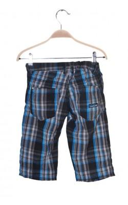 Pantaloni trei sferturi Lindex, talie ajustabila, 10 ani