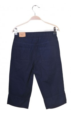 Pantaloni trei sferturi Lindex, talie ajustabila, 11-12 ani