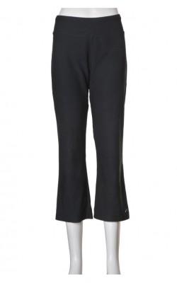 Pantaloni trei sferturi Nike Dry Fit, marime 38