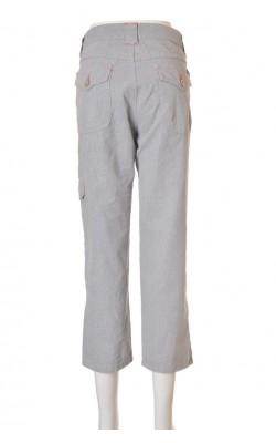 Pantaloni trei sferturi sport Green House, marime 44/46