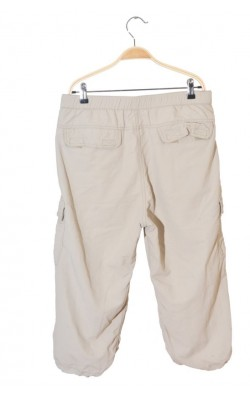 Pantaloni trei sferturi The North Face, marime 34
