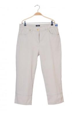 Pantaloni trei sferturi Vianni, marime 44