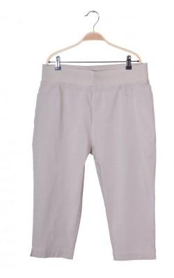Pantaloni trei sferturi Zavanna, marime 46