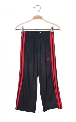 Pantaloni trening Adidas, 5-6 ani
