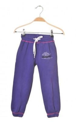 Pantaloni trening Bergans of Norway, 6 ani
