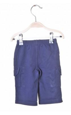 Pantaloni trening bleumarin Carter's, 3 luni
