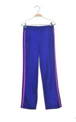 Pantaloni trening mov Champion, 10-12 ani