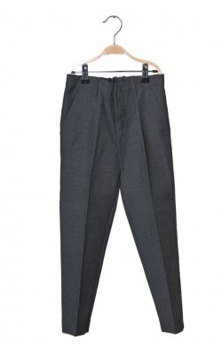 Pantaloni Tu School, talie ajustabila, 7-8 ani