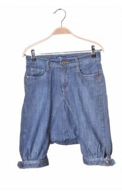 Pantaloni tur lasat Mini Mignon, talie ajustabila, 8 ani