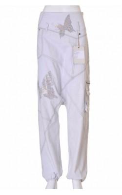 Pantaloni tur lasat Subculture, marime 40