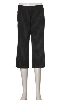 Pantaloni Twenty One, stofa stretch, marime S