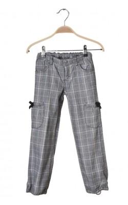 Pantaloni Twinkle, talie ajustabila, 6 ani