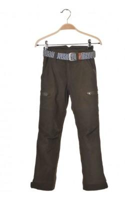 Pantaloni vanatoare vatuiti Seeland Seetex Waterproof, 8-9 ani