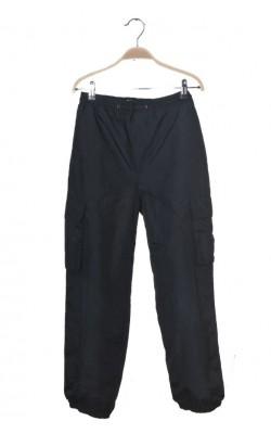 Pantaloni vatuiti copii Young Style 10-11 ani