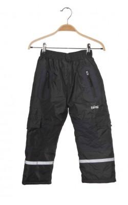 Pantaloni vatuiti Milla Billa, 3-4 ani