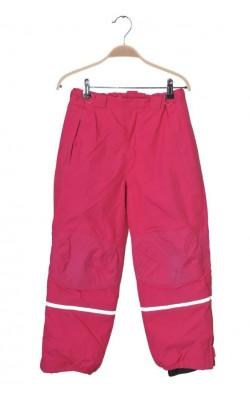 Pantaloni vatuiti Name It, 8-9 ani