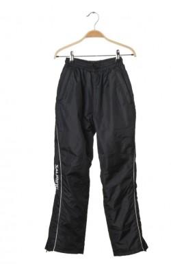 Pantaloni vatuiti Salming, 10-11 ani