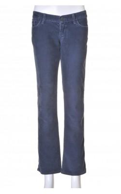 Pantaloni velur Abercrombie&Fitch, Madison, marime 32