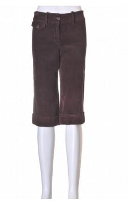 Pantaloni velur BCBG Max Azria, marime M