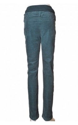 Pantaloni velur C&A Yessica, marime 40