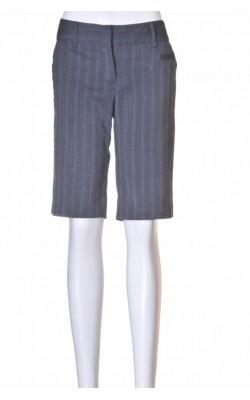 Pantaloni Vero Moda, stofa vascoza stretch, marime 34