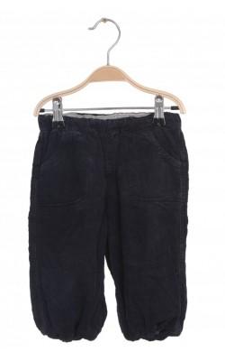 Pantaloni Wheat, dubla fata, 12-18 luni