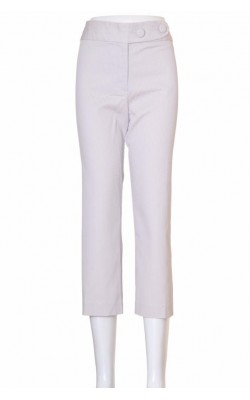 Pantaloni Worthington, Modern Fit, Silver Text Stripe, marime 44