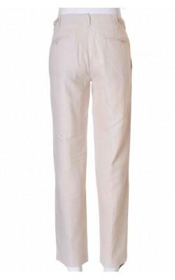 Pantaloni bumbac Zara, marime 30